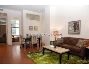 Downtown Apartment for rent 3 Bedrooms 1 Bath Boston - $4,500