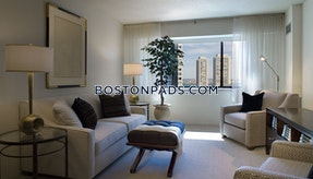 Downtown Apartment for rent 1 Bedroom 1 Bath Boston - $3,653