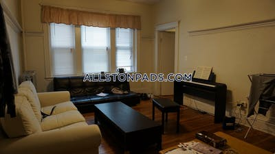 Allston 4 Bed 2 Bath BOSTON Boston - $3,500 No Fee