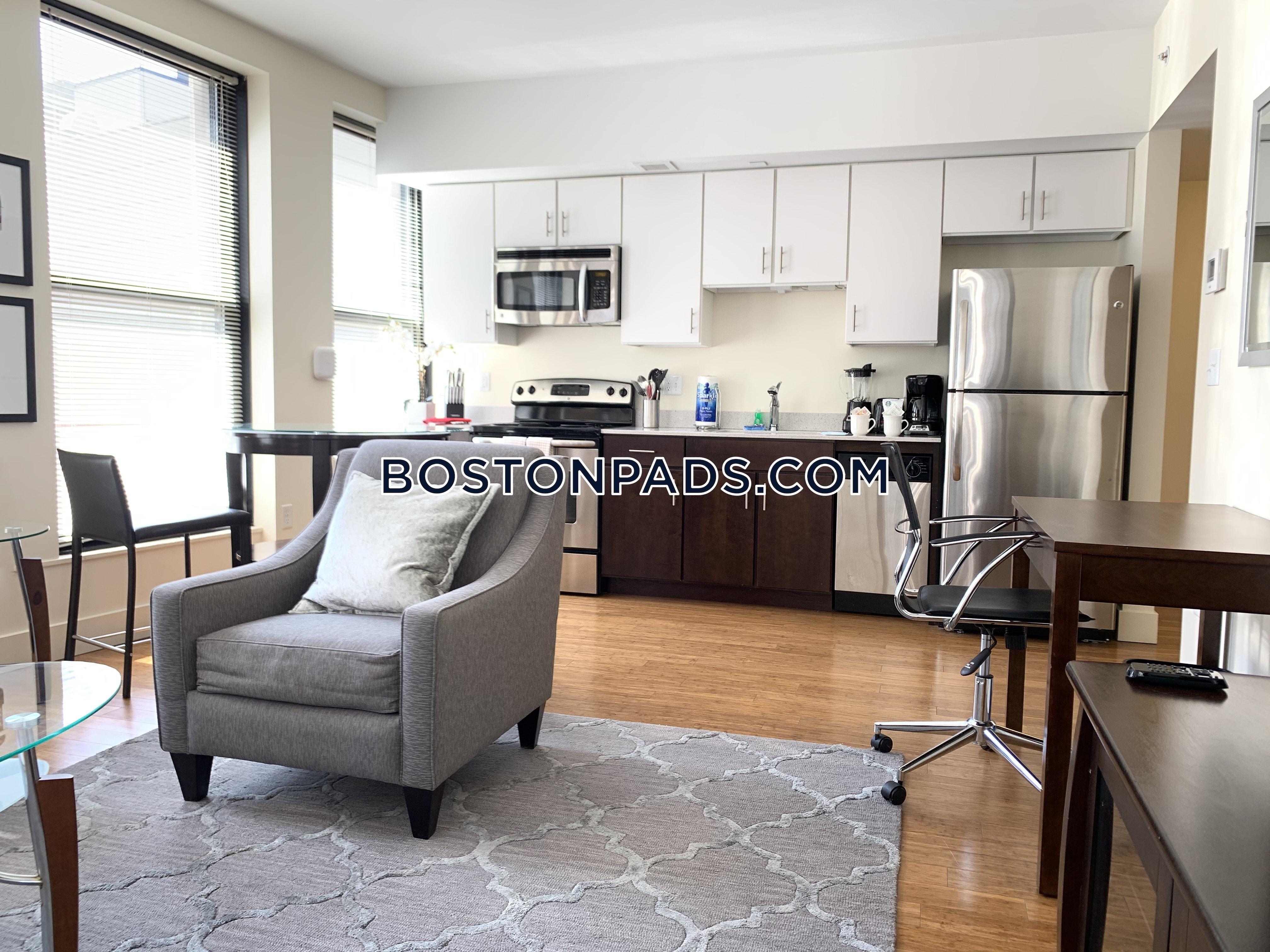 Downtown Boston Apartments | Downtown 1 Bed 1 Bath BOSTON ...