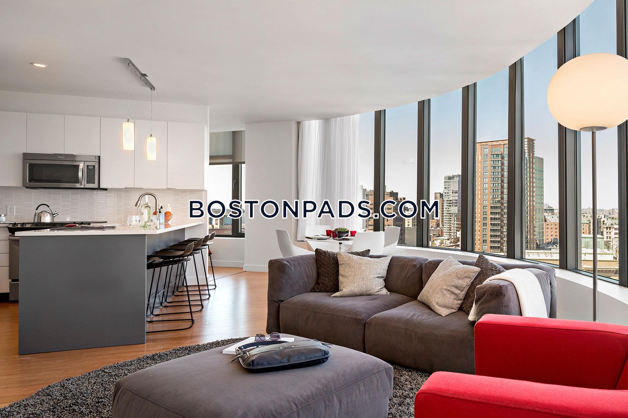 Downtown Boston Apartments | Downtown Apartment for rent 1 ...
