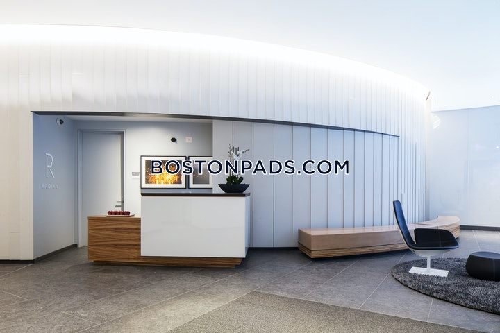 3 Beds 2 Baths - Boston - Downtown $6,979