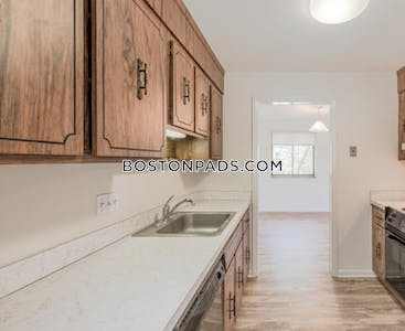 Needham BEAUTIFUL 1 Bed 1 Bath  - $1,500
