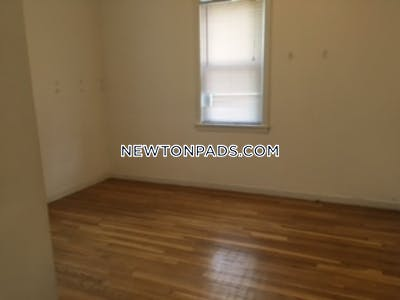 Newton BEAUTIFUL SPACIOUS 3 Beds 1 Bath   Newton Highlands - $2,300
