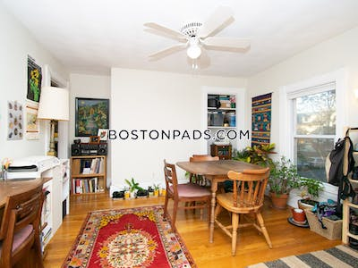 Waltham 2 Beds 1 Bath - $1,850